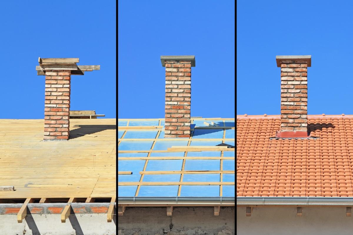 Conseils pour rénover un toit
